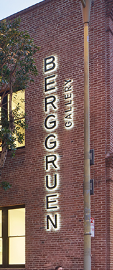 Berggruen Gallery San Francisco
