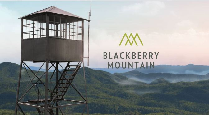 "Top Destination Travel: ""Blackberry Mountain"" Resort, TN – 5200 Acres In Great Smoky Mountains"