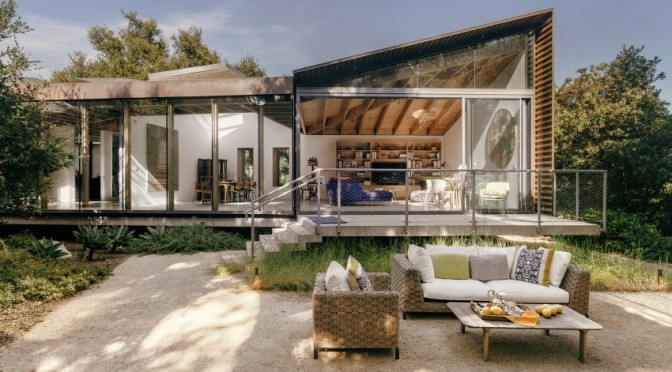 "Top 2019 Architecture: ""Branch House"" By Tolo Architecture (Montecito)"