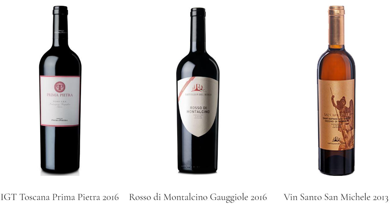 Castiglion Del Bosco Wine Estate in Tuscany Italy Massimo Ferragamo Wines