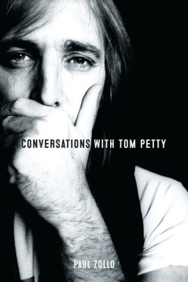 Conversations with Tom Petty book February 2020