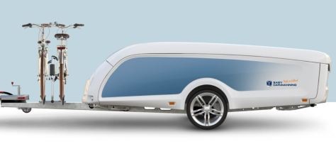 Easy Caravaning X10T 2020