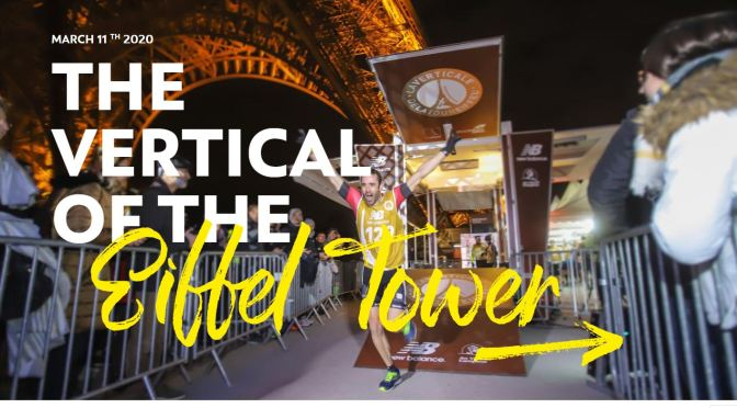 "Exercise: 75-Year Old Texas Woman's Training Routine For The ""2020 Eiffel Tower Vertical"" Race (665 Steps)"