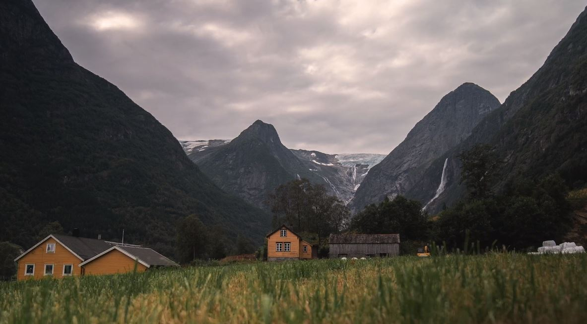 Feel The North Travel Video in Norway by Gilles Havet January 1 2020