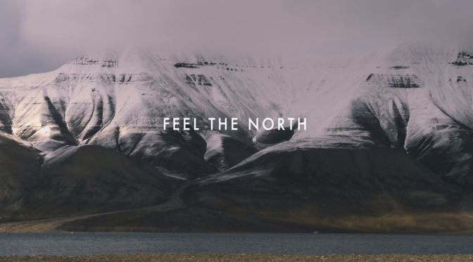 """Top New Travel Videos: """"Feel The North"""" In Norway By Gilles Havet"""