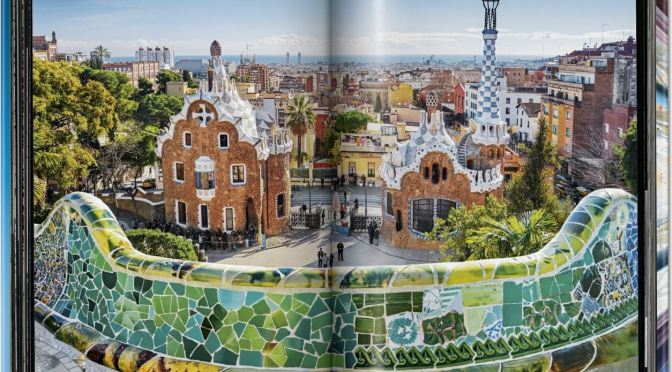 "New Architecture Books: ""Gaudí – The Complete Works"" By Rainer Zerbst"