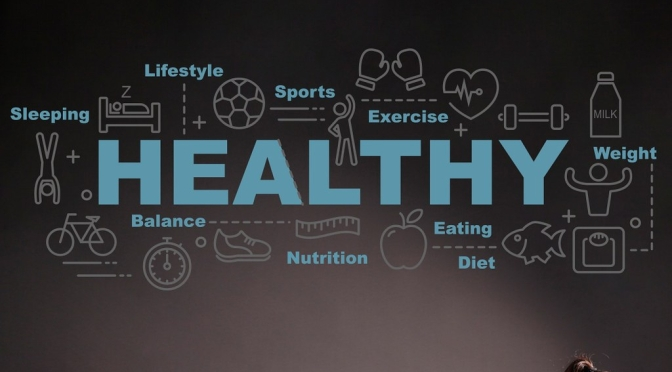 "New Study: ""Five Healthy Habits"" For Diet, Exercise, BMI, Smoking & Alcohol"" Lower Chronic Disease, Raise Lifespan (Harvard)"
