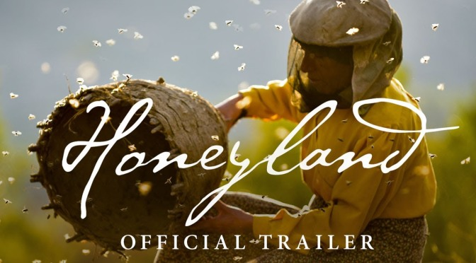 "Top Documentaries: ""Honeyland"" Is An ""Oscar Game-Changer"" (NY Times)"