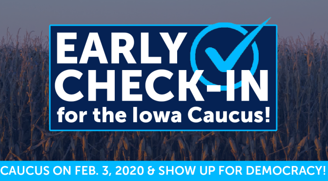 Top Political Podcasts: Strengths & Weaknesses Of Top Five Candidates Before Iowa Caucuses