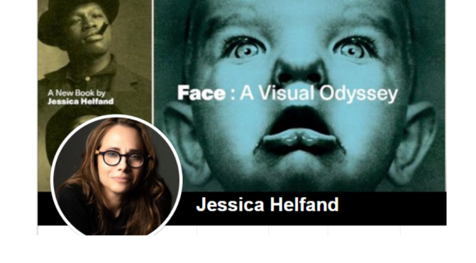 Interviews: 59-Year Old Artist & Writer Jessica Helfand (CalTech)