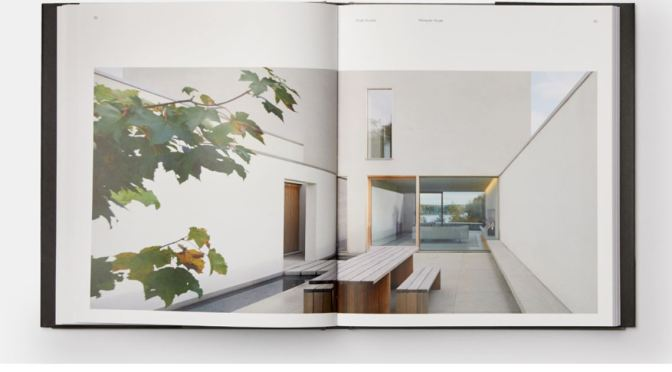 Profiles: The Minimalist Aesthetic Of London Architect John Pawson