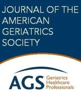 Journal of the American Geriatrics Society
