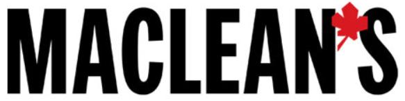 Maclean's Magazine logo