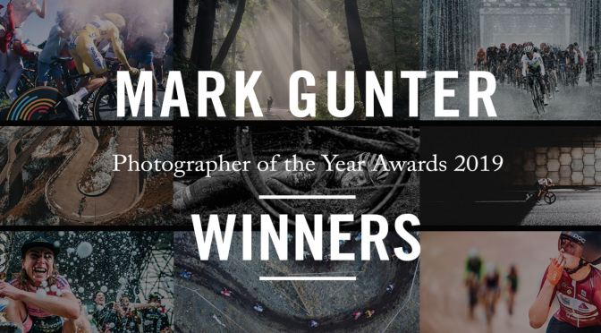 "Cycling: ""Mark Gunter Photographer Of The Year Awards 2019"" Winners"