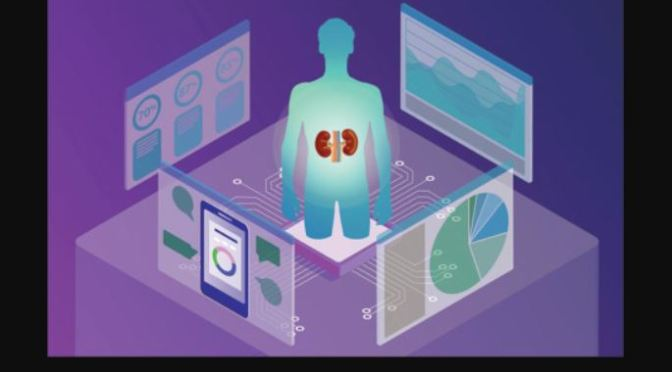 Digital Medicine: Apps For Smartphones, Machine Learning To Treat Kidney Disease (The Lancet)