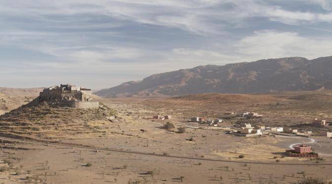 Travel Guides: Marrakech, Tangier & Casablanca (Monocle Films Video)