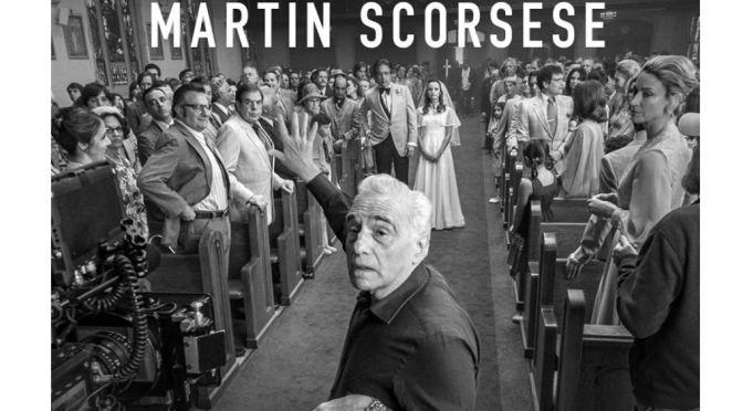 Interviews: Director Martin Scorsese On Filmmaking & Death (NYT)