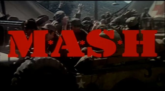 "Classic Movies: ""M*A*S*H"" Celebrates 50 Years Since Release In January 1970"