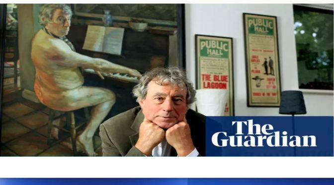 Tributes: Monty Python Member Terry Jones Is Dead At 77 (1942 – 2020)