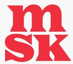 MSK Kent Logo