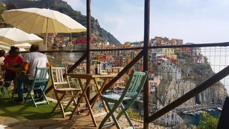Nessun Dorma Cinque Terre Manarola Italy