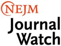 New England Journal of Medicine Podcast logo