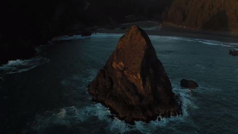 Oregon's Secret Coast Timelapse Short Film by Shawn Reeder January 10 2020