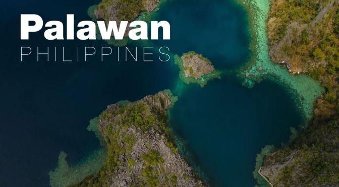 "New Travel Videos: ""Palawan"", Philippines By Martien Janssen (2020)"