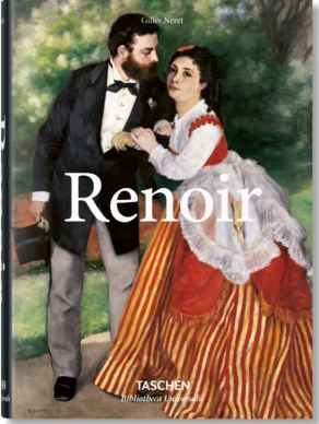 Renoir (Bibliotheca Universalis) by Gilles Néret Taschen Books January 21 2020