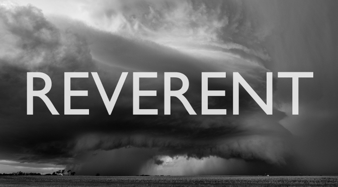"Top New Timelapse Videos: ""Reverent""  – A Spectacular Fusion Of Storm Film & Music By Mike Olbinski (4K)"