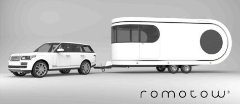 Romotow
