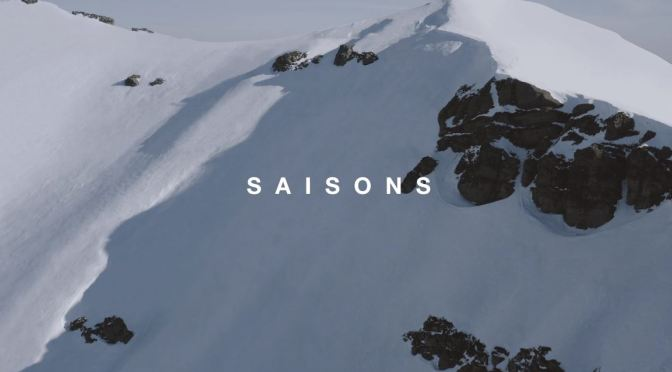 "New Travel & Sport Videos: ""Saisons"" In Massif Central Of France (Hugo Manhes)"