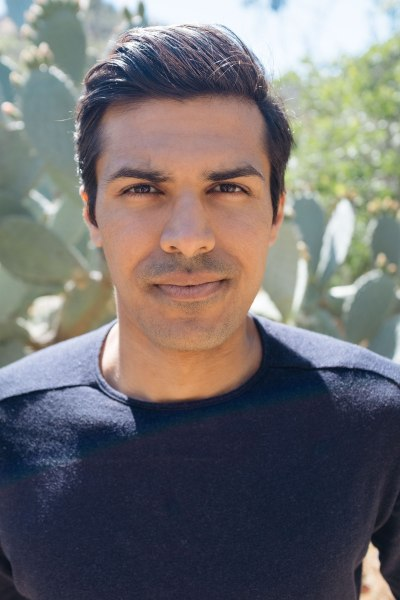 Seed Co-Founder Raja Dhir from Seed website