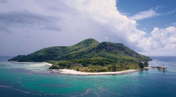 """Top New Travel Videos: """"SESEL SA – These Are The Seychelles"""" (2020)"""