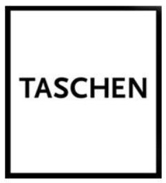 Taschen Publishing Logo