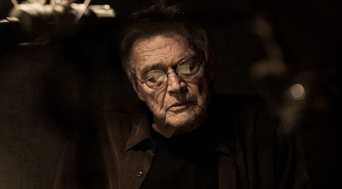 "Profiles: 76-Year Old Country Singer Terry Allen Releases New Album ""Just Like Moby Dick"""