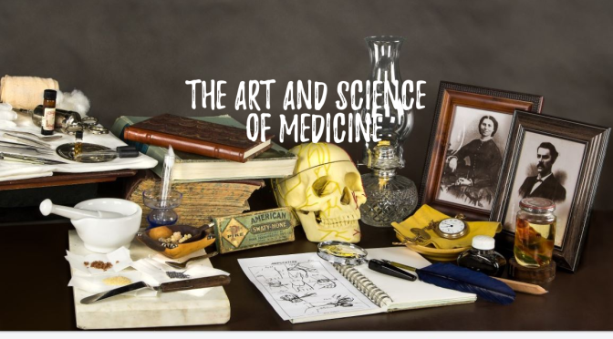 "Medicine: ""Is It An Art Or Science?"" (The Lancet)"