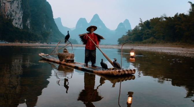 "Top New Travel Videos: ""The Beauty Of Guilin"" In Southern China (2020)"