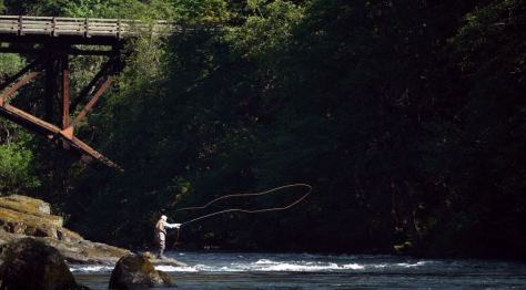 The Conservation Alliance - Steamboat Creek Steelhead Sanctuary Oregon Uncage The Soul Productions Video January 2020