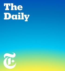 The Daily New York Times Podcast