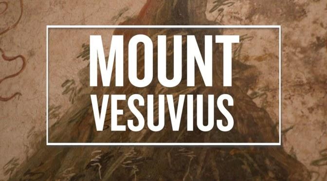 "History Videos: ""Mount Vesuvius"" Eruption Impact On AD 79 Roman Empire (Ashmolean Museum)"