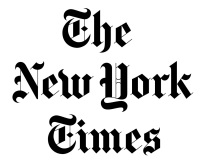 The New York Time logo