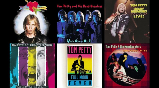 "Rock & Roll Biographies: ""Conversations With Tom Petty"" (February 2020)"