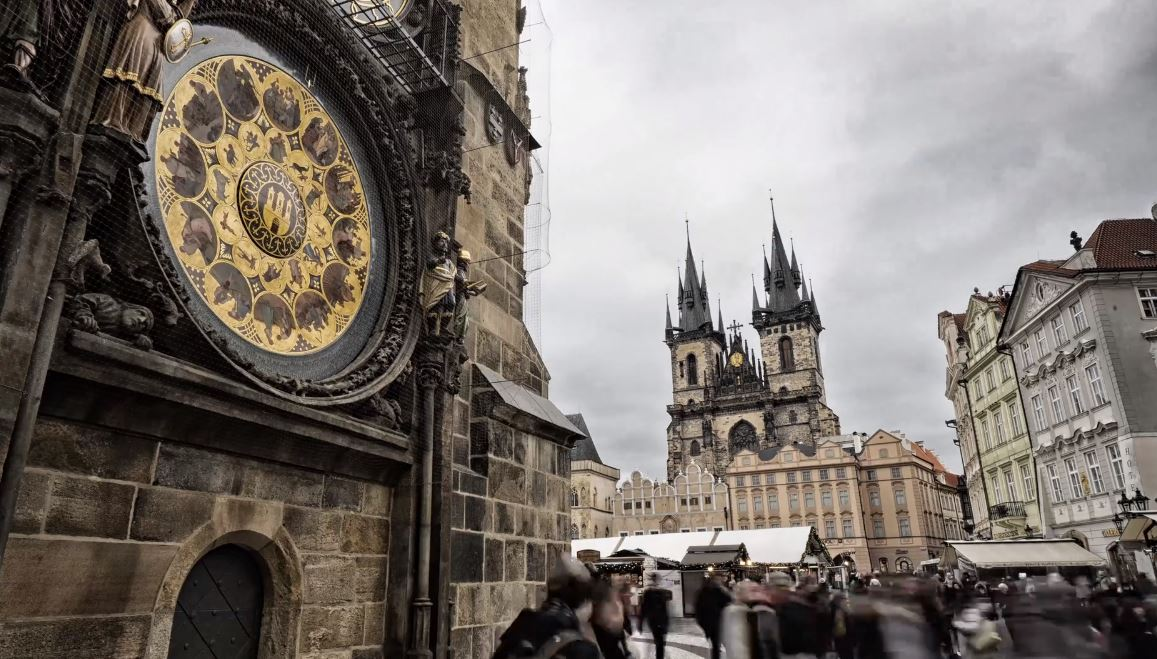 Top New Travel Videos Best Of Prague by Marek Bubenik January 22 2020