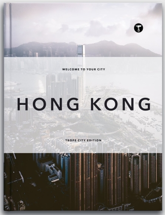 Trope Hong Kong January 2020