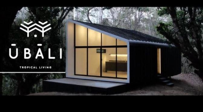 Home Design: Flexible, Eco-Friendly Modular Homes In Costa Rica By ÚBÁLI TROPICAL LIVING