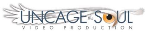 Uncage The Soul Video Productions logo