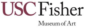 USC Fisher Museum of Art logo