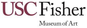 USC Fisher Museum of Art logo
