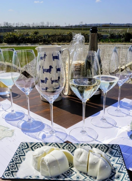 Visit Prosecco Italy Tasting Facebook Page
